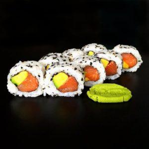 Finijan Sushi Roly Kioto Festival Sushi Belaja Cerkov