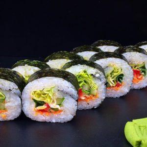 Fitnes Rol Sushi Roly Kioto Festival Sushi Belaja Cerkov