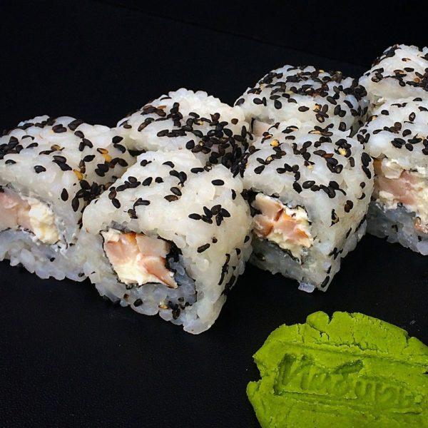 Kuncej Filadelfija 3 Sushi Roly Kioto Festival Sushi Belaja Cerkov