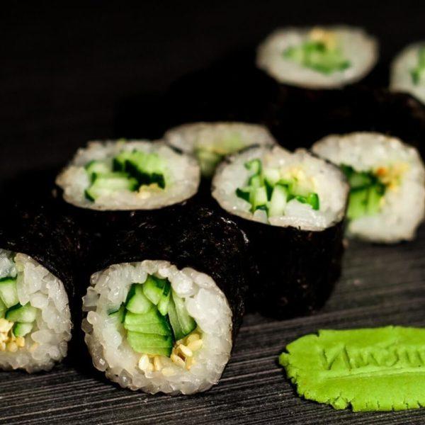 Maki Ogirok Sushi Maki Kioto Festival Sushi Belaja Cerkov
